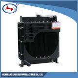 CZ380-3 Weichuang Companyのラジエーターの発電機のChangchaiシリーズ