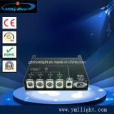 1 entrée 4 sortie amplificateur de signal DMX Double CPU
