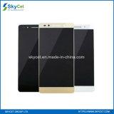 Первоначально панель экрана касания LCD для индикации Huawei P7 LCD