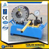 Fabriqué dans la machine sertissante de boyau manuel de la Chine 12 V /32V