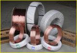 セリウムの公認の溶接ワイヤEr70s-6をエクスポートするブラジル
