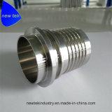 Adattatore di gomma personalizzato del bardo del tubo flessibile della saldatura
