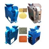 Startwert- für Zufallsgeneratorlinse-grüne Erbsen-Soyabohne-Saubohne-Kichererbse-Schalen-Maschine