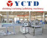 Omslag rond de Machine van de Verpakking van het Karton (YCTD)
