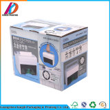 China-Hersteller E-Flöte gewölbtes Papier-verpackenkarton-Kasten