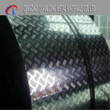 Картина штанги плиты 5 алюминиевого сплава Chequered - AA 3105