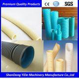 HDPE/PPR/PVCのプラスチック地下の排水の管