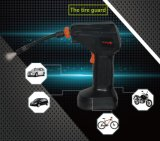 차 트럭을%s 휴대용 타이어 부풀리는 장치