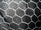Gabionのバスケットの金網の製造