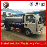 Dongfeng 6m3/6000L/6000liters/6cbm Water Bowser