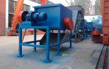 De Separator van de Wervelstroom van Btwfx van het Frame van het Staal van Stailess Voor het Koper van de Scheiding/Zink/Zwart Metaal