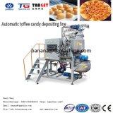 Machine de cuiseur de la masse de sucrerie de caramel