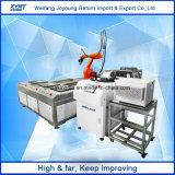 De volledige Automatische Machine van het Lassen van de Laser van de Precisie