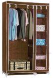 Современный простой шкаф домашних ткань складная тканью Уорд узел хранения размера кинг усилитель комбинацию простых шкаф (FW-44)