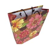 Nuovo Design Elegant Shopping Paper Gift Bag con Handle