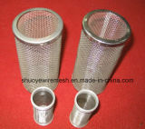 Kassetten-Filter/Stahl-Filter des Filter-Drums/Filter Disc/Stainless