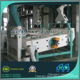 Machine de minoterie de qualité d'ensemble complet