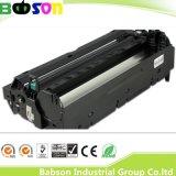 Cartucho de tonalizador importado do pó para a qualidade superior compatível de Panasonic Kx-Fat91e
