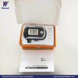 Portable At6000 Personal Breathalyzer with Mouthpiece