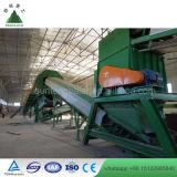 Automatischer weniger manueller städtischer Abfall, der Förderanlagen-System für das Trennen des Abfalls für Verkauf sortiert