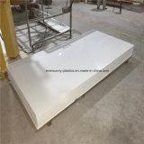 20mmの厚さ浴室の食器棚のための白いPVC泡シート/PVCの泡のボード