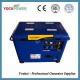 conjunto de generador silencioso de la pequeña potencia del motor diesel 5kw