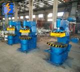 鋳造の成形機の鋳物場の砂の粉砕機機械