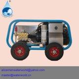350бар машины струей воды под давлением машины из гранита