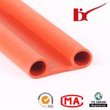 Good Quality Extruded Silicone Rubber Seals Strip for Door