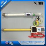 Powder Coating/Spray Machine for High Voltage Test