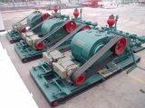 El aceite de la bomba de lodo de perforación de bombeo/Paquete Unidad/Diesle Motor Drive/Motor paquete bomba de accionamiento para la perforación y reacondicionamiento usa