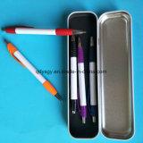 Crayon lecteur de bille avec le point de 0.7mm pour la promotion