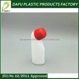 Бутылка пластмассы формы PE 40ml специальная