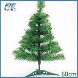 2018 de Kerstboom van pvc van de Decoratie van de Gift van de Bevordering van de Bestseller