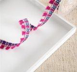 Национальной моды Style Tassel кружева льготах для украшения одежды и