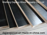 12mm/14mm/16mm/18mm High Guarantee Commercial Plywood with anti-slip film for Construction