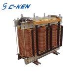 Sg-10ква ток высокого качества 220V электрическая мощность 3 фазы Шаг вверх трансформатора