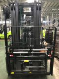 Levantador de la fork carretilla elevadora de Dizel de la capacidad de 3.5 toneladas