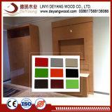 適正価格光沢度の高い紫外線MDF木製シートのボード