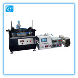 Máquina de pintar ultrasónica rentable del Hacer girar-Aerosol para el proceso de la capa de la Iquid-Fase