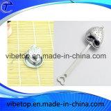 Corazón de acero inoxidable de alta calidad Forma de acero inoxidable de Infuser del té