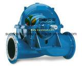 양쪽 흡입 원심 펌프 ISO9001는 증명했다