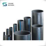PE100 Sistema de tuberías de suministro de líquido del tubo de plástico de HDPE