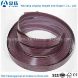 Bord Lipping de PVC de modèle de mode pour des meubles