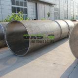 Acciaio inossidabile di alta qualità 2507 schermi passivi della presa di acqua del metallo