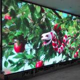 Bajo consumo de potencia P3, pantalla LED de interior