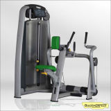 Commercial Gymのための重量Fitness Equipment Rowing Machine