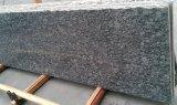 Brames de granit du blanc G655/tuiles tongannes/partie supérieure du comptoir/pierre, granit blanc