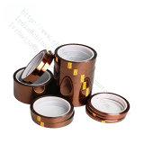 Polyimide積層のPolyimideの物質的な特性のフィルムテープ