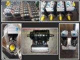 De Compressor van de Lucht van de Vrachtwagen van de Stortplaats HOWO (VG1246130008) voor D12 Motor